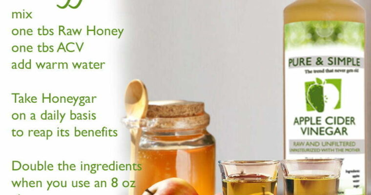 Resep Honeygar