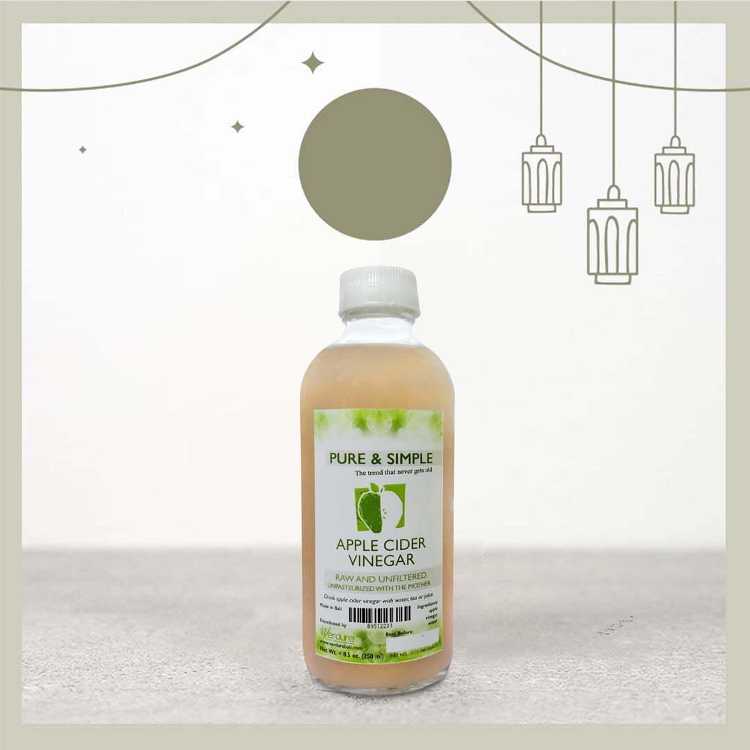 Healthy Sahoor - A healthy Ramadan